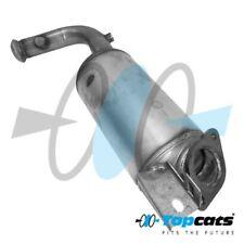 FAP DPF Renault, Opel, Nissan,2.5 diesel, OE:4417156, 4417658, 4419026, 93857807