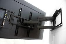 VESA OLED TV Wandhalterung Schwenkbar ausziehbar neigbar f. Toshiba 65X9763DA
