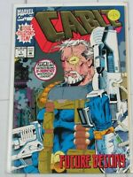 "Cable #1 ""Future Destiny"" Marvel Comics, May 1993"