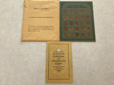 Vintage The Franklin Mint Antique Car Coin Collection Series 1 Collectible 1968