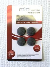 4 Universal Performance Thumb Grips Sony PlayStation 3 4 PS3 PS4 xBox One 360