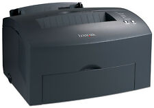 Lexmark E220 E 220 A4 Mono Laser Printer 20S0123 MS