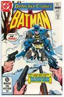 Batman Detective Comics 514 DC 1982 VF