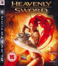 Heavenly Sword (PS3) VideoGames