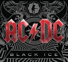 AC/DC Rock Digipak Music CDs and DVDs
