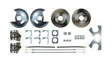 Brake Conversion Kit-Disc with Parking Brake Non Staggered Shocks Rear AFXRD01