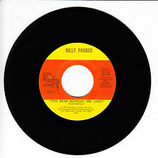 BILLY PARKER You Read Between The Lines VG(+) 45 RPM