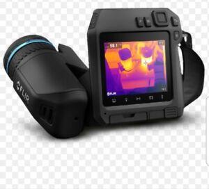 Flir T540 Thermal Imaging Camera with 24 deg Lens. 2020 Model