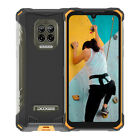 Doogee S86(2021) Rugged Smartphone 6gb 128gb 8500mah Android 10 Mobile Phone Nfc