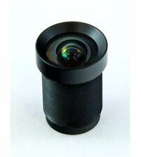 Wechselobjektiv 72° 4,35mm 10MP M12 für GoPro HERO 3, 3+, 4 Lens Copter FPV