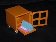 Fisher Price Loving Dollhouse Computer Printer Cabinet