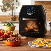Power AirFryer XL 6 QT Power Air Fryer Oven With 7 in 1 Cooking Features