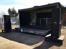 Mobile Event Stage Hire