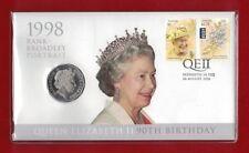 2016 Australia PNC QE II - 1998 Rank Broadley Portrait - Clearance Price