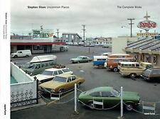 Stephen Shore: Uncommon Places : The Complete Works (2015, Hardcover)