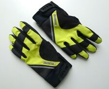 Madison Thermal Winter Cycling Gloves Road Mountain Bike Commuter High Vis Large