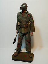 Zombie Army customized figure  1/6 nº 39