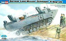 Hobbyboss 1:35 German Land-Wasser-Schlepper II Amphibious Vehicle Model Kit