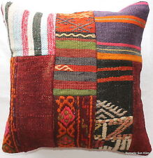 Patchwork Turkish Decorative Cushion Covers