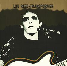LOU REED TRANSFORMER NEW SEALED VINYL LP REISSUE IN STOCK