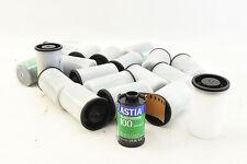 Fuji Film Fujichrome Astia 100 35mm 36 Exposures Professional RAP 135 19 Rolls
