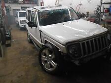 JEEP LIBERTY R Door Mirror Power; painted, heated, w/o memory; R. 08 09 10 11