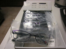 10 yes 10 HOT KISS  EYEGLASS FRAMES Style HK35  in  PURPLE 51-17-130  no cases