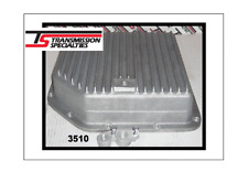 NEW TSI Turbo 350 T-350 TH-350 T-350 Deep Aluminum Pan With Spacer And Bolts