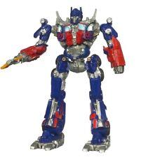 Vintage Transformer Optimus Prime Replica Movie Toy Action Figure