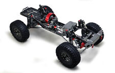 1:10 Scale Body Frame With Wheels Set for  RC Crawler Car
