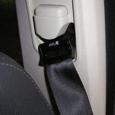 Car Seat Belt Strap Adjuster Support Stopper Buckle Improves Comfort Safety Aid