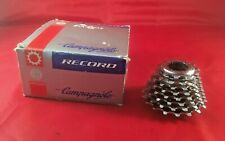 Campagnolo Record 8 Speed Cassette 11-18 Straight Block In Original Packaging