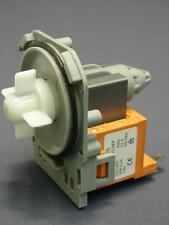 MAINOX Washing Machine DRAIN PUMP Twist Baynonet FIT 30w 0.2A A9006