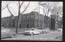 Real Photo Postcard Red Oak Iowa/Ia Thomas D. Murphy Co Factory/Plant 1950's