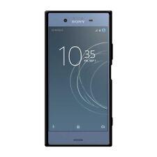 AMZER Pudding TPU Case - Black For Sony Xperia XZ1