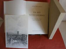 """Bordone R. """"Da Asti tutto intorno"""" – Milvia, 1976"""