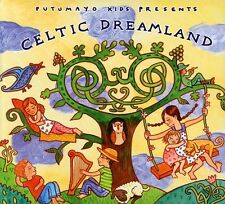 Various Artists - Celtic Dreamland [New CD]