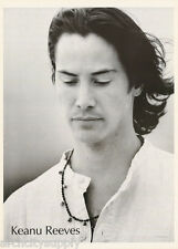 POSTER : MOVIE ACTOR :  KEANU REEVES -   FREE SHIPPING !  FP0141  RC26 J