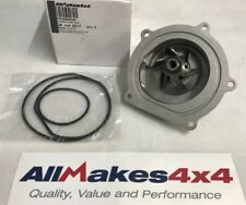 Allmakes Land Rover Defender & Discovery TD5 Water Pump Coolant Pump- PEM500040