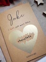 funny valentines card for boyfriend husband girlfriend birthday anniversary