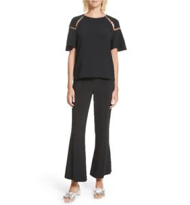 A.L.C. Women`s Blouse Size S / 6 US RRP: 445 EUR