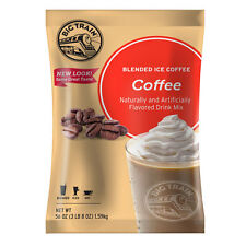 Big Train Frappe Blended Latte Mocha Mix *Choose from Many Flavors* 3.5 lb Bag