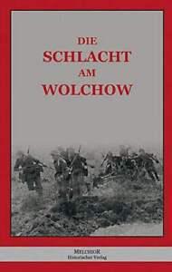 Schlacht am Wolchow - Reprint