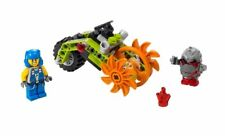LEGO POWER MINERS. STONE CHOPPER 8956. COMPLETE
