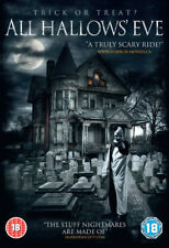All Hallows' Eve DVD (2014) Katie Maguire ***NEW***