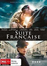 Suite Francaise (DVD, 2015)