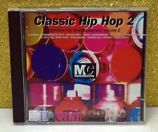 Mastercuts: Classic Hip Hop 2 [Beechwood] CD Comp' (1996) Rap, Old School [DEd]