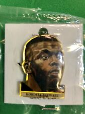 M228/30 NFL Pittsburgh Steelers Kordell Stewart #10 Pinheads '99 Collectable Pin