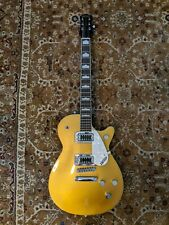 Gretsch G5438 Electromatic Pro Jet Gold Top Electric Guitar