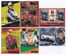 2001 High Gear Complete 72 card set BV$30! ($12 Newman ROOKIE card!)